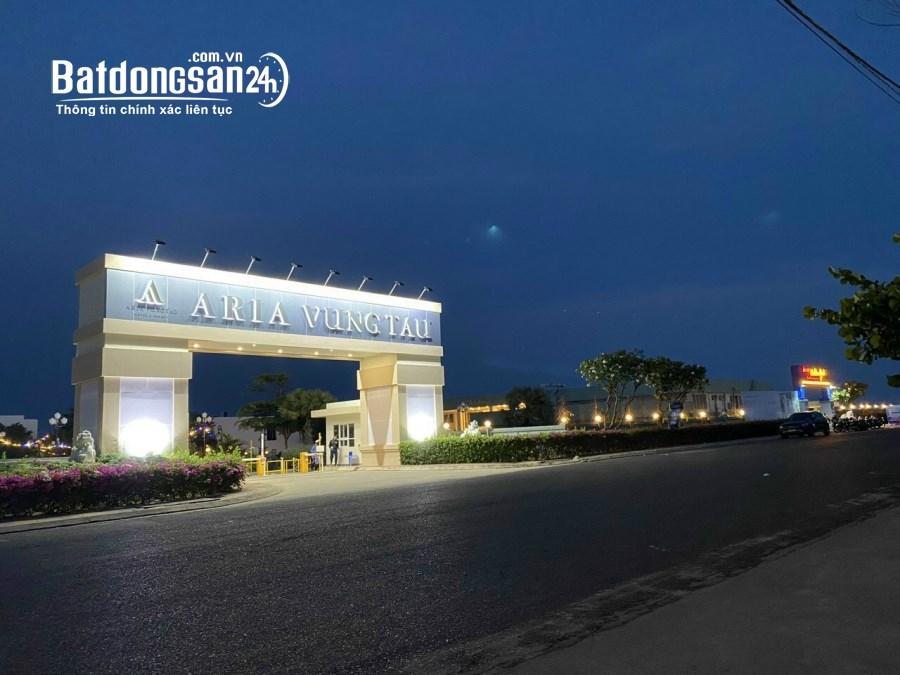 ARIA Vũng Tàu Hotel & Resort. Đặc quyền nghỉ dưỡng mặt tiền biển Vũng Tàu.