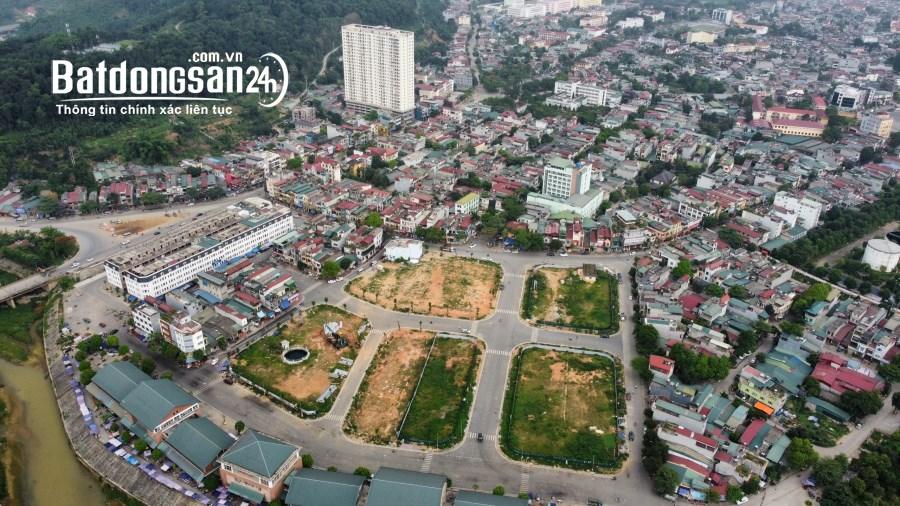 Mua đất nền dự án Đường Hàm Nghi, Phường Kim Tân, TP - Lào Cai