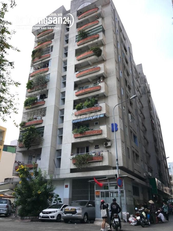 Cần cho thuê căn hộ Phan Văn Trị Quận 5. Diện tích: 70m2, 2PN, 1WC