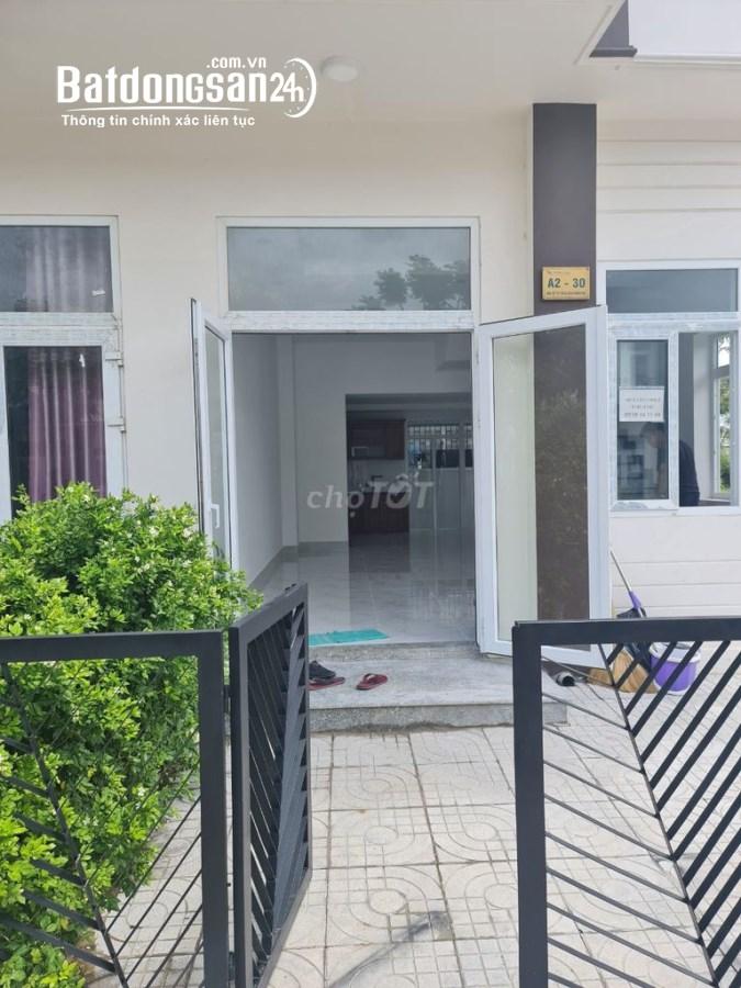 Cho thuê nhà mặt phố Trần Anh Riverside, Đường Nguyễn Văn Tuôi, Huyện Bến Lức