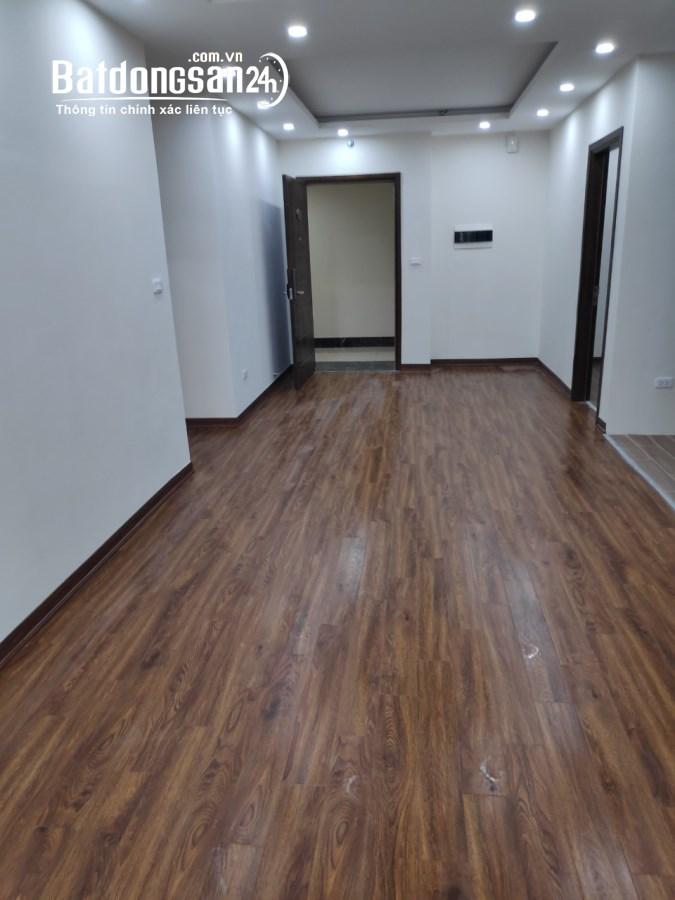 Căn góc 3 ngủ, tầng trung, ban công Nam  ở chung cư An Bình City, 3.1 tỷ.