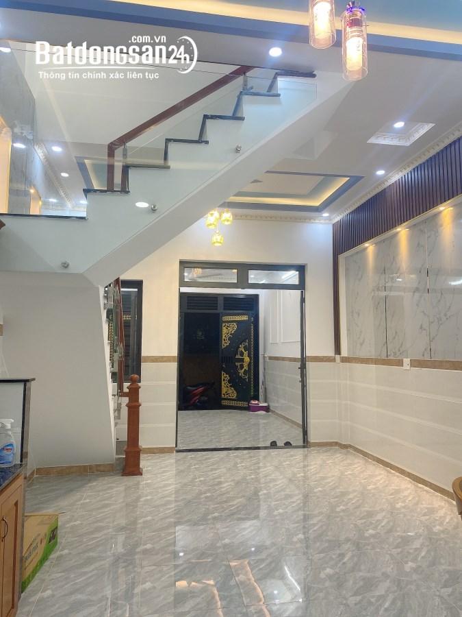 Bán Nhà 1 Lầu, Gần Chợ Bà Thức, P. Tân Phong, Chỉ 2,45 Tỷ