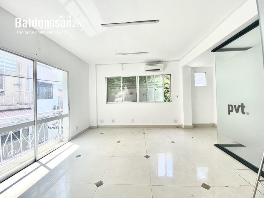 CHÍNH CHỦ văn phòng MT Đường Đinh Công Tráng, Phường Tân Định, Quận 1 9TR 35M2