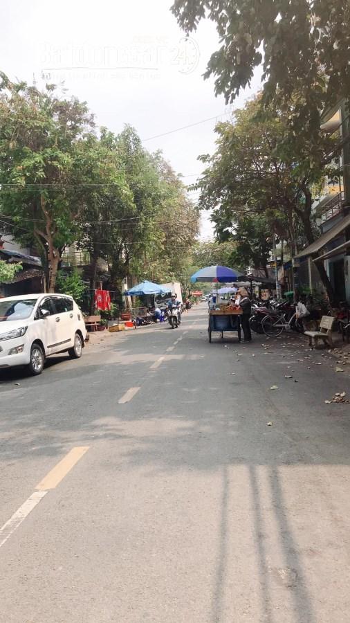 Bán nhà Hồ Học Lãm 168m2 – 5/7.8 x 30.4 BTĐ B – BT giá chỉ 7tỷ6.