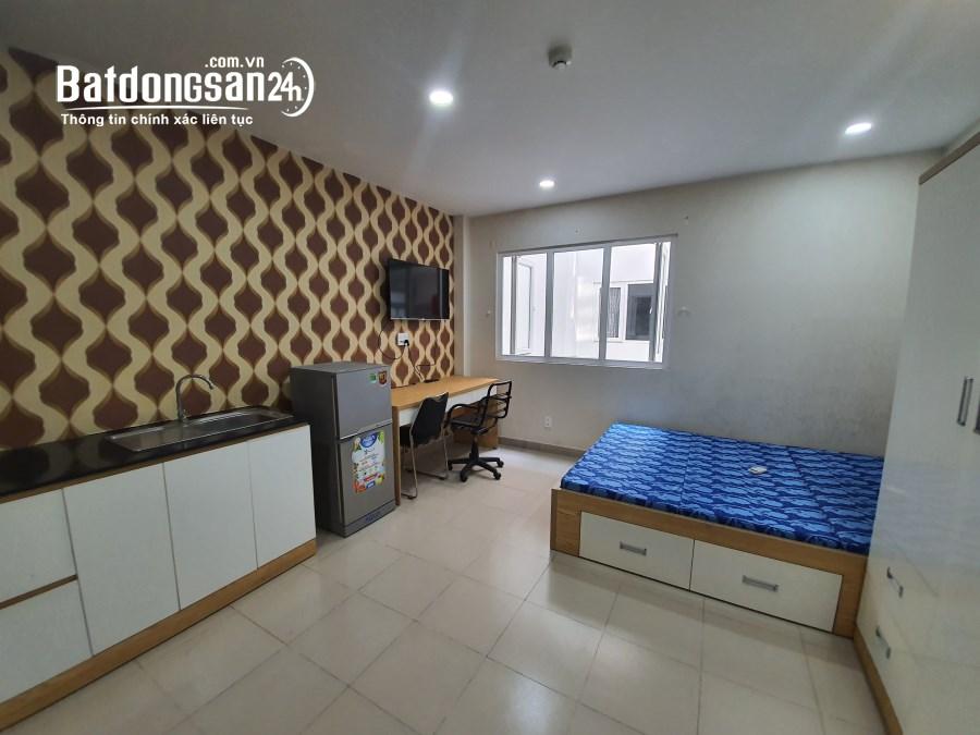 Hệ thống căn hộ Full NT gần Lotte_HimLam_Trung Sơn_RMIT tiện về Q1, Q4