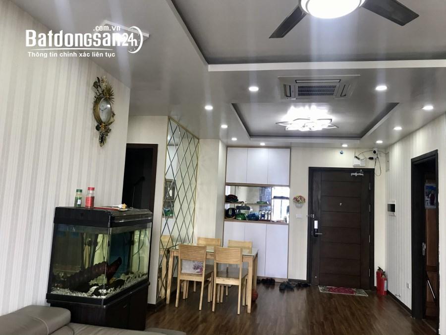 Bán căn hộ chung cư An Bình City, Đường Phạm Văn Đồng, Quận Bắc Từ Liêm