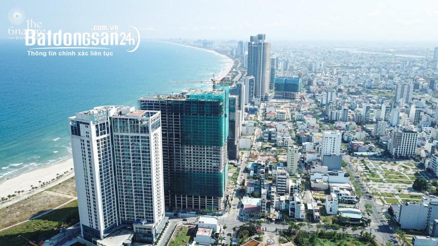 Chỉ với 900tr sở hữu ngay căn hộ view biển Mỹ Khê Đà Nẵng