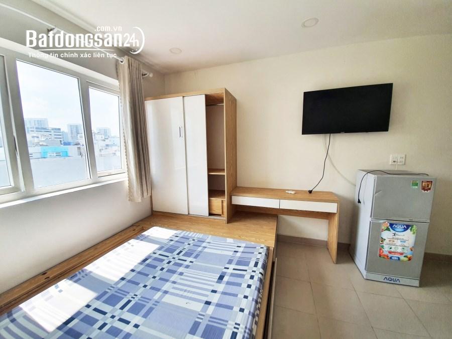 Cho thuê căn hộ chung cư Đường Nguyễn Thị Thập, Phường Tân Phú, Quận 7