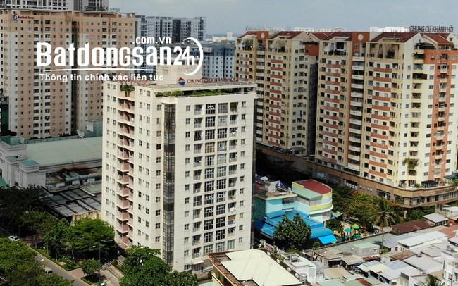 Cần cho thuê căn hộ Khánh Hội 1, Quận 4, diện tích 75m2, 2 phòng ngủ
