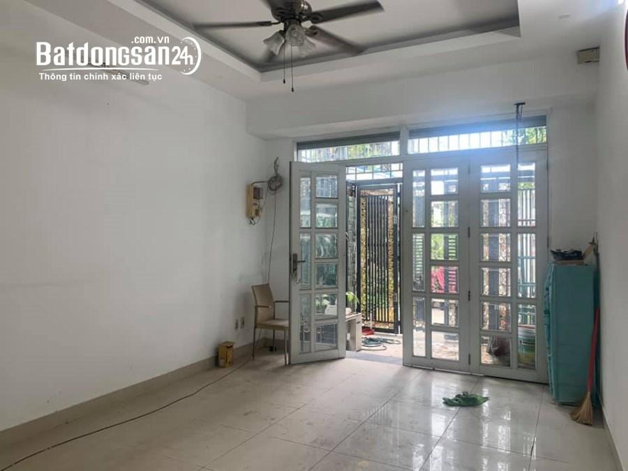 Chuẩn bị xuất cảnh bán gấp nhà Nơ Trang Long, Bình Thạnh, 80m2, HXH, nhỉnh 8 tỷ.