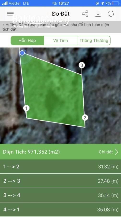 Mua bất động sản khác Đường Tỉnh Lộ 158, Xã Y Tý, Huyện Bát Xát