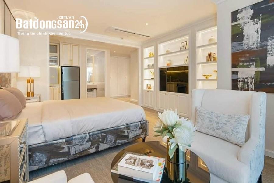 Bán căn hộ cao cấp bậc nhất Đà nẵng ngay bãi biển Mỹ khê chỉ với 939 triệu