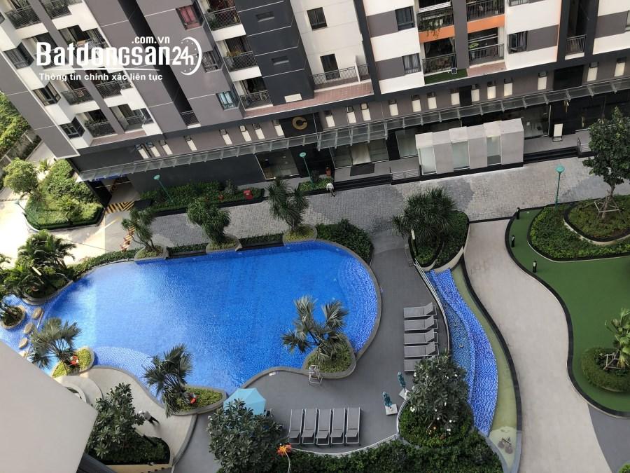 Chính chủ kẹt tiền bán gấp căn hộ Him Lam Phú An - 69m2 Giá 2.65 Tỷ