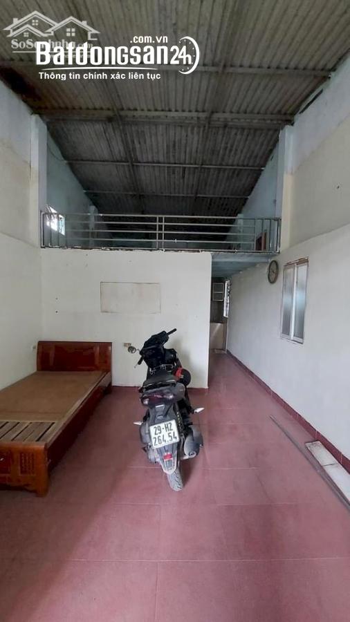 Lô góc- Ô tô đỗ cửa- Kinh doanh – Lạc Thị, Ngọc Hồi, Thanh Trì.