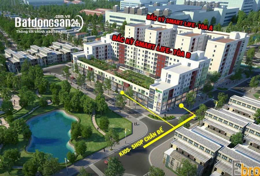 Bán căn hộ chung cư Đường 32, Phường Phúc Diễn, Quận Bắc Từ Liêm