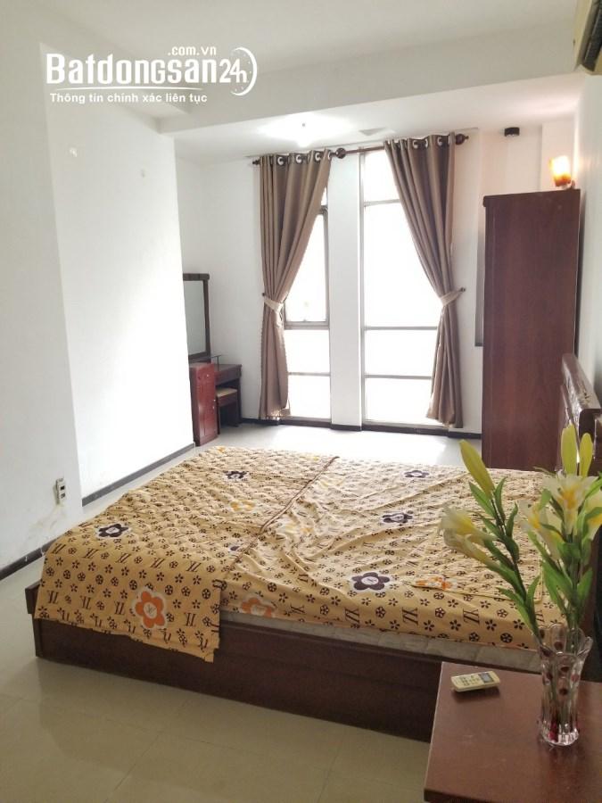 Cho thuê căn hộ chung cư Đường Võ Văn Kiệt, Phường 10, Quận 5