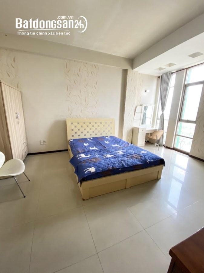 Cho thuê căn hộ chung cư Đường Võ Văn Kiệt, Phường 10, Quận 5 diện tích 30m2