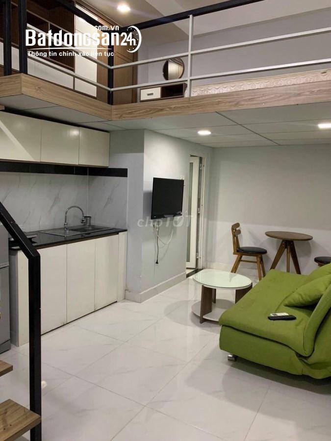 Cho thuê căn hộ dịch vụ Đường Nguyễn Thị Thập, Quận 7