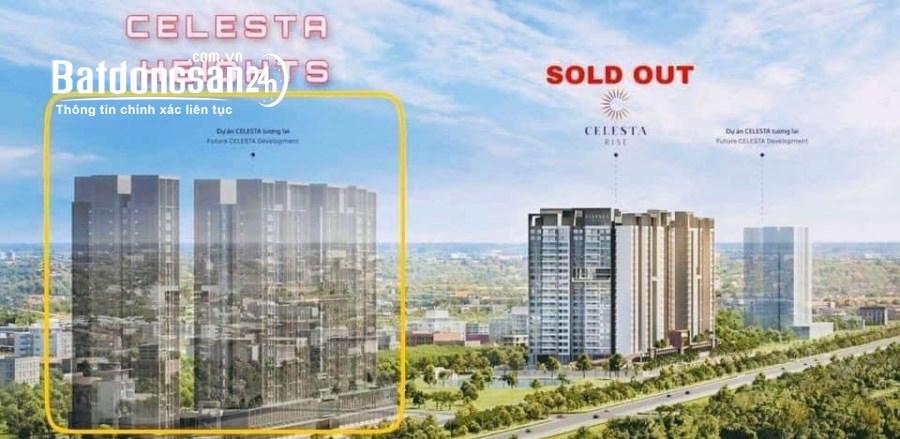 Hot nhất thị trường BĐS khu Nam Celesta Heights KeppleLand mở bán căn hộ cao cấp
