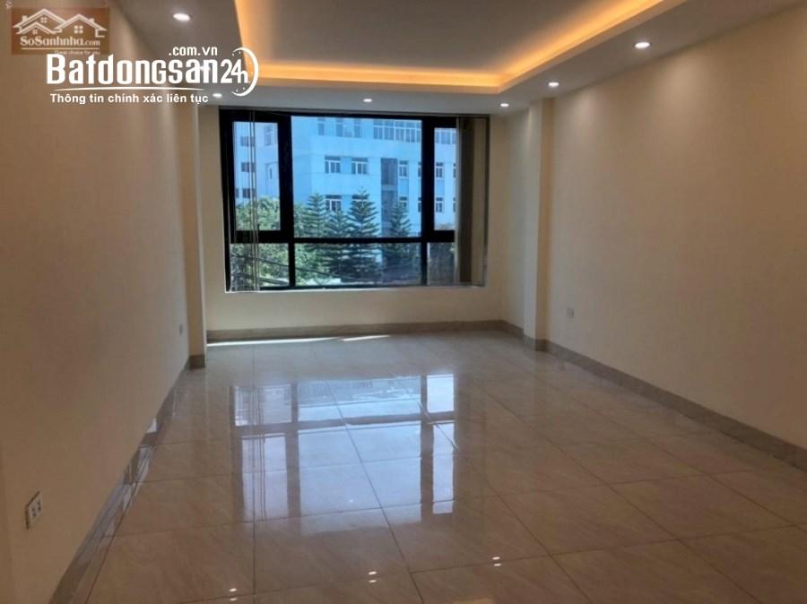 Cho thuê văn phòng dt 30m2 giá chỉ 7tr/th tại mặt phố Hoàng Văn Thái, Thanh Xuân