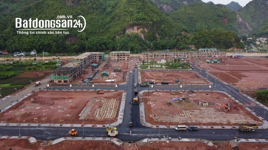 KĐT Picenza Riverside Sơn La