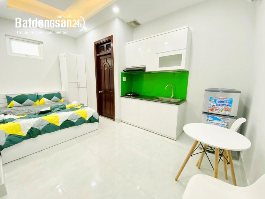 Sale cực lớn căn hộ mini mới xây chỉ còn 4TR7 cho hợp đồng 1 năm,Huỳnh Tấn Phát