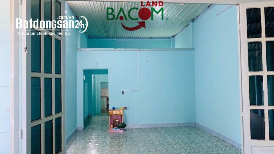 Bán nhà mặt tiền kinh doanh P.Tân Phong. 140m2 sổ riêng thổ cư