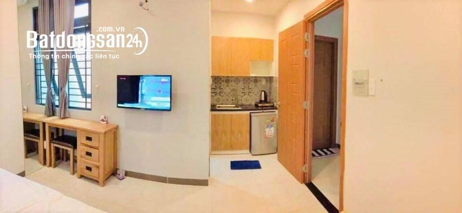 Cho thuê căn hộ chung cư Đường Trần Trọng Cung, Phường Tân Thuận Đông, Quận 7