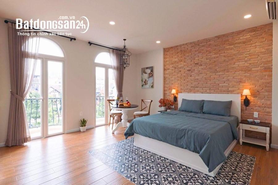 Cho thuê căn hộ mini phong cách vintage siêu sang trọng, giá tốt