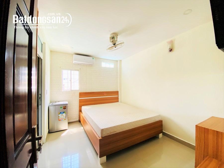 Cho thuê căn hộ mini cửa sổ thoáng ưu đãi 3.5 triệu đường Lâm Văn Bền Quận 7