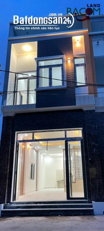 Bán Nhà KDC Tân Phong, BH. DT4.5mx15m. Giá 2,6 Tỷ TL