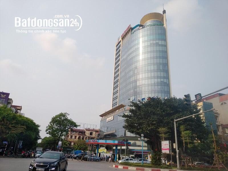 Cho thuê văn phòng 100m giá hợp lý Đường Hoàng Quốc Việt, Quận Cầu Giấy