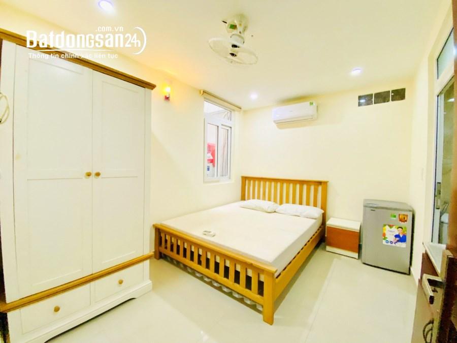 Cho thuê căn hộ chung cư Đường 37, Phường Bình Thuận, Quận 7