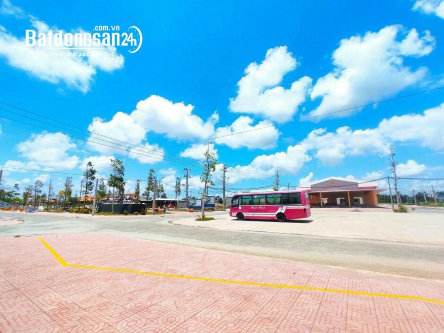 Mua đất nền dự án Đường Đồng Văn Dẫn , Thị trấn Thạnh Phú, Huyện Thạnh Phú