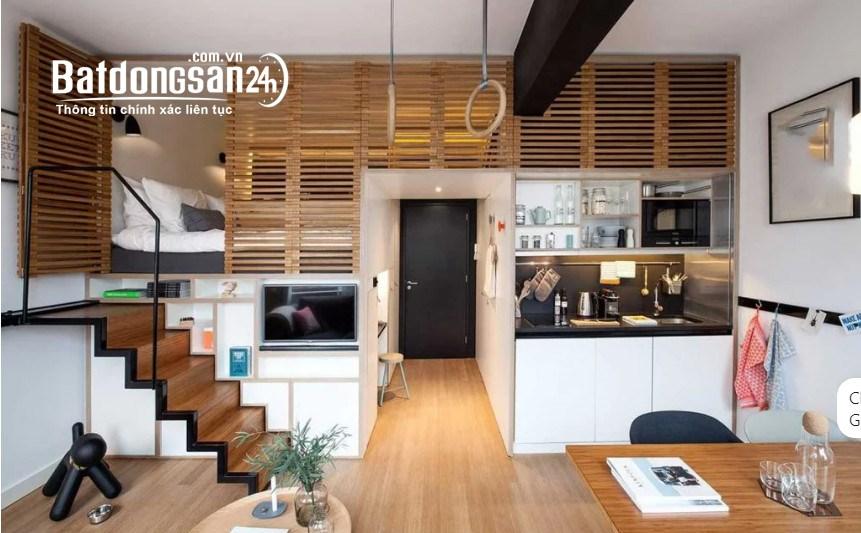 Căn hộ xanh căn hộ giá tốt- giá rẻ - trung tâm tp Quy Nhơn – hỗ trợ lãi suất