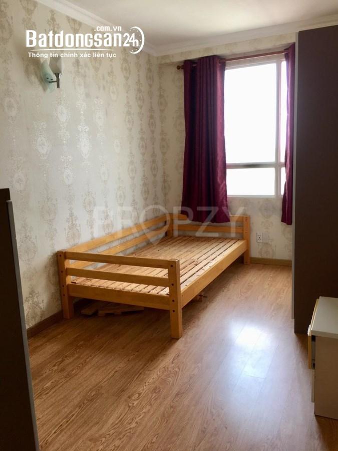 Cho thuê căn hộ chung cư Đường Cao Đạt, Phường 1, Quận 5