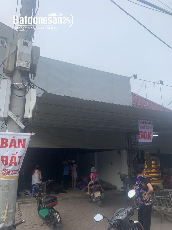 Cho thuê mặt bằng kinh doanh Xã Nguyên Khê, Huyện Đông Anh