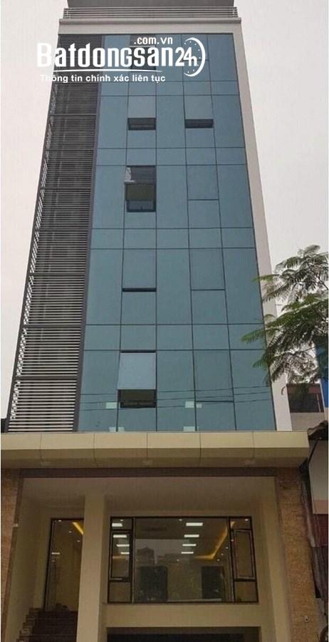 Cho thuê nhà mặt phố Đường Dương Khuê, Phường Mai Dịch, Quận Cầu Giấy