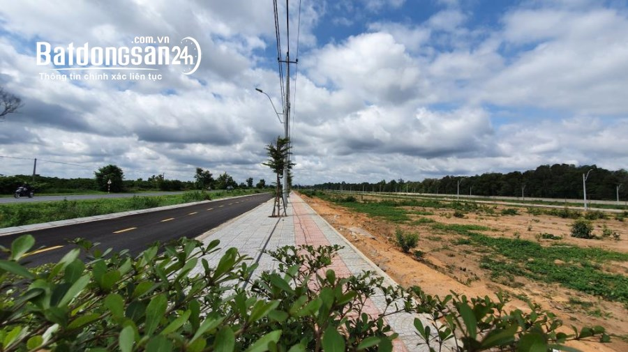 Bán đất Đường 14B, Phường Hòa Khương, Huyện Hòa Vang