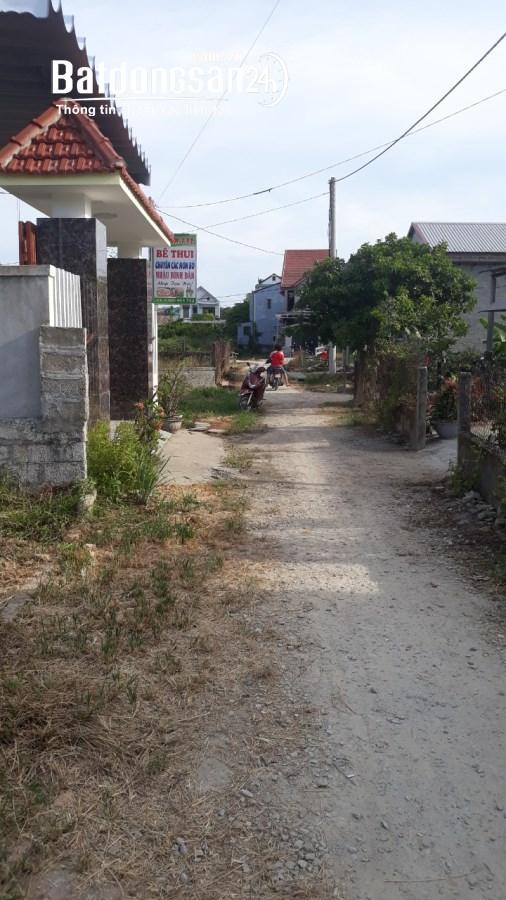 Bán đất Đường Tân Trào, Phường Thủy Châu, Thị xã Hương Thuỷ