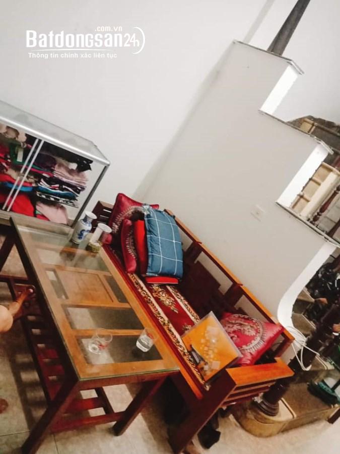 Bán căn hộ chung cư Đường An Dương, Phường Yên Phụ, Quận Tây Hồ