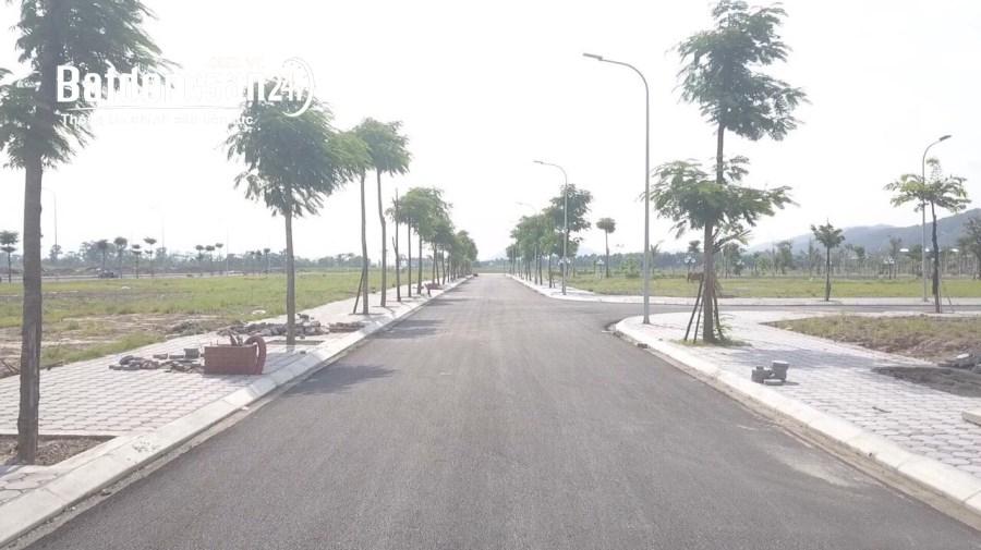 Bán đất nền phân lô Viglacera Yên Phong, Đường Tỉnh lộ 286, Huyện Yên Phong