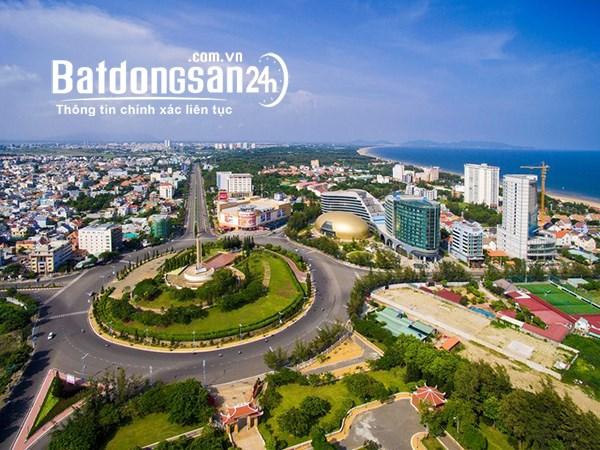 Cho thuê 2400 m2 mặt tiền đường Lê Hồng Phong