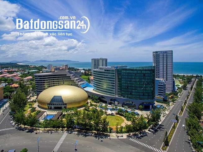 Cho thuê 6000 m2 mặt tiền đường Lê Hồng Phong