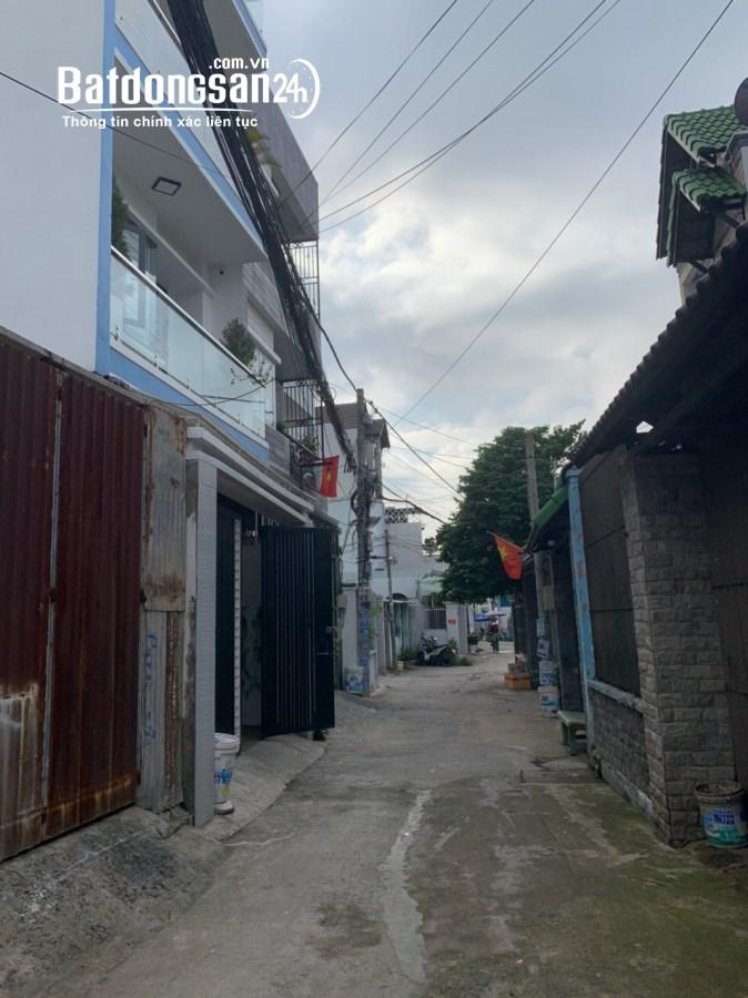 Bán nhà Đường 7, Phường Linh Trung, Tp Thủ Đức