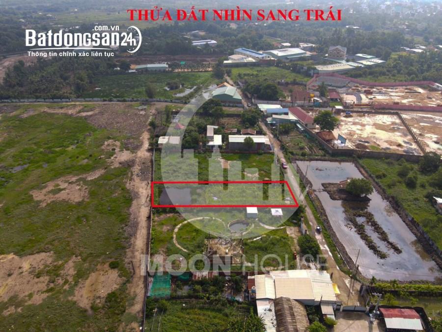 Bán đất Quận 9, 1200m2 có sẵn thổ cư phường Long Phước  LH Mr.Thông 0907016378