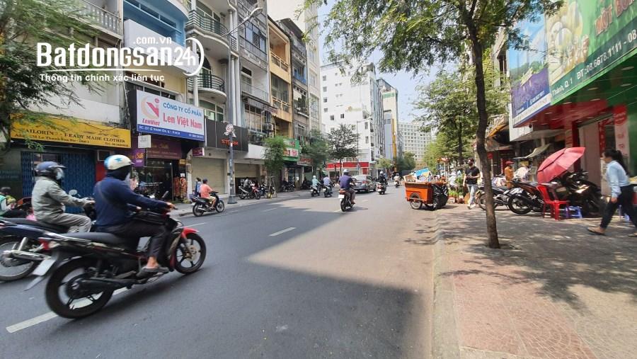Cần bán gấp nhà cửa Bắc chợ Bến Thành, sát mặt tiền Lê Thánh Tôn Bến Thành Q. 1.