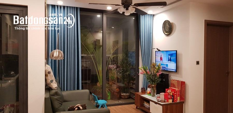 BÁN NHANH căn 2 ngủ 2 vệ sinh sổ lâu dài giá chỉ 2,67 tỷ tại Vinhomes Green Bay