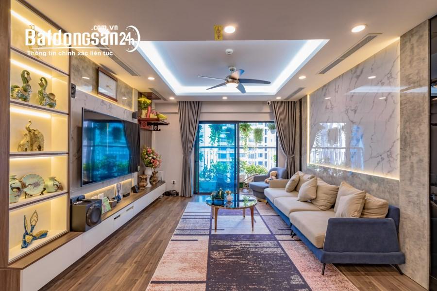 Bán căn hộ chung cư The Nine, Đường Phạm Văn Đồng, Quận Cầu Giấy
