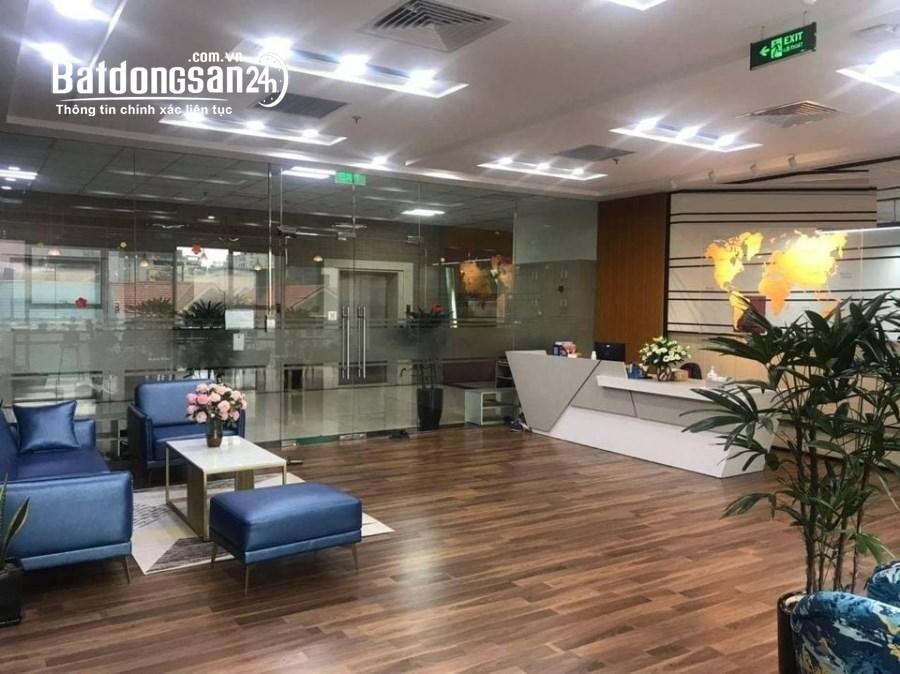 Mặt bằng văn phòng tòa nhà Asuva 9 cho thuê 160m2 giá chỉ 25 triệu/ tháng.